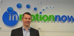inMotionNow CEO Ben Hartmere