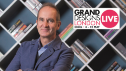 Grand Designs Live London 2013