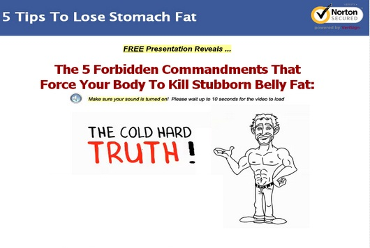The 5 Best Ways to Lose and Reduce Belly Fat - wikiHow