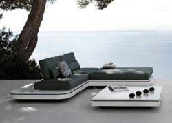 Elements garden furniture from Manutti