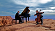 Internet Phenomenon THE PIANO GUYS at Durham Performing Arts Center...