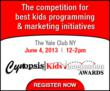 Cynopsis Kids Announces !magination Awards Finalists, Kids People...