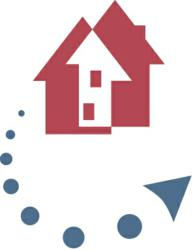 Caregiver Homes Logo
