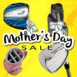 Maple Hill Golf has Golfing Moms Covered with their 2013 Mothers Day...