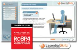 RoSPA Approved E-Learning