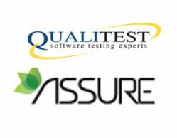 QualiTest provides extra visibility to its outsourced testing deliverables with Assure partnership