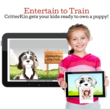 "Startled Cat, Inc. Takes a Mobile App Designed to ""Puppy Train Kids""..."