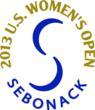 2013 U.S. Women's Open logo