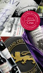 Weekend des Grands Crus de Bordeaux