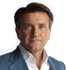 Robert Herjavec to Deliver Keynote Speech at CIOsynergy Chicago