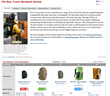 Best Travel Backpack Review for 2013 Announced by OutdoorGearLab.com