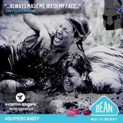 SNAP Infusion SUPERCANDY highlights SUPERMOMs in Spartan Race series