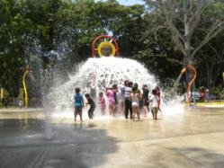 Vortex Splashpad® in Cunduacan, Tabasco, Mexico
