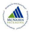 McNairn Packaging's New Consumer Friendly Window Bread Bags Pique...