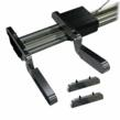 Precision Tooling Locators Makes for Quick set up and easy adaptability.