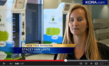 Stacey Van Lente on KCRA News