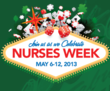 Medical Solutions Celebrates Nurses Week, May 6-12, 2013
