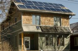 Canada's Greenest Home, Green Construction, Straw bale, Off-grid