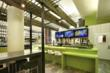 Interior Designer Thomas Schoos Designs New LAX Restaurant for Iron...