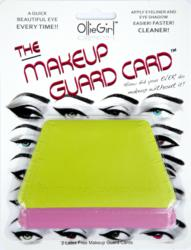 Tha Makeup Guard Card Package