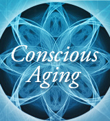 Conscious Aging at Rock The Path in Camden, Maine