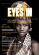 Cover of Issue 19 of EYES IN Magazine