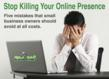 COSEO Search Engine Marketing Service, Coolrilla, Urges Companies to...