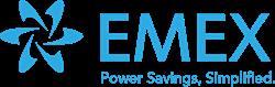 EMEX, LLC Power Savings, Simplified