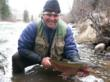 Spring Rainbow Trout - Wilder on the Taylor