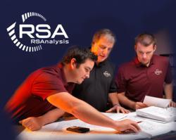 RSAnalysis, an Environmental Test and Balance Agency