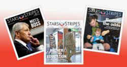 Stars and Stripes U.S. Edition