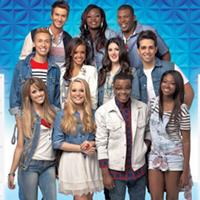 American Idol Tour