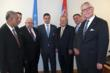 World Federation of Consuls Celebrated 50th Anniversary of the Vienna...