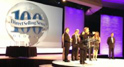 It Works! Global, CEO Mark Pentecost, Direct Selling News, Bravo Momentum Award