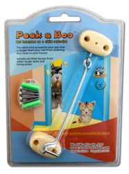 Pet Safety Product