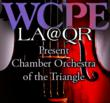 WCPE and Quail Ridge Present the Chamber Orchestra of the Triangle