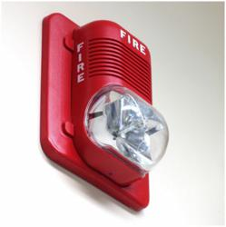 Commercial Fire Detection Systems | Secure Pacific
