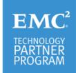 EMC Technology Partner (ETP) Program