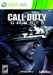 Call of Duty: Ghosts Available for Preorder on Xbox 360, Playstation 3...
