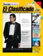 El Clasificado's Magazine Cover.