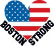 "Tattoo Manufacturing's ""Boston Strong""  temporary tattoo will benefit the Boston One Fund nonprofit organization."