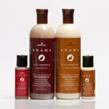Adama Minerals Clay Shampoo & Conditioner