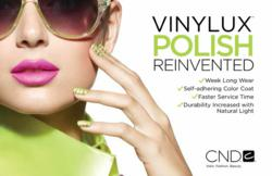 CND Vinylux Weekly Nail Polish System