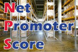 Photo: Net Promoter Score - FW Warehousing