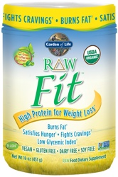 Garden of Life Raw Fit Protein