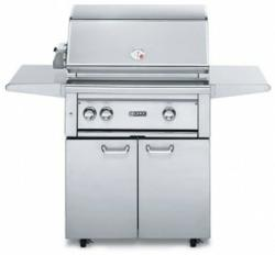 Lynx Professional Grills Now Available at Goedeker's