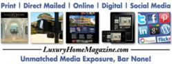 Luxury Real Estate Social Media
