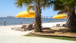 Best Western Navarre Waterfront, Florida