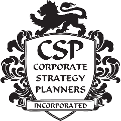 Corporate Strategy Planners