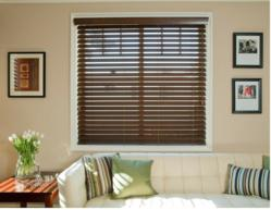 Smart Privacy blinds